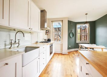Thumbnail 2 bedroom flat for sale in Brambledown Mansions, Crouch Hill, London
