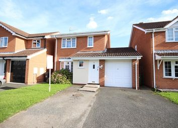 Thumbnail 3 bed detached house to rent in Meadowbank Drive, Worcester