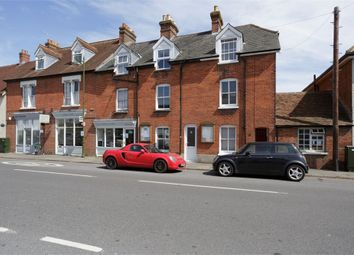 Thumbnail 4 bed terraced house for sale in The Square, Westbourne, Emsworth, West Sussex