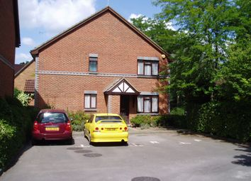 Thumbnail 1 bed terraced house to rent in Templecombe Mews, Oriental Road, Woking