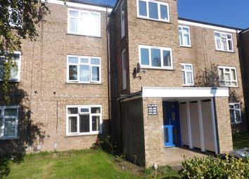 Thumbnail 1 bed flat for sale in Appleyard, Stanground, Peterborough