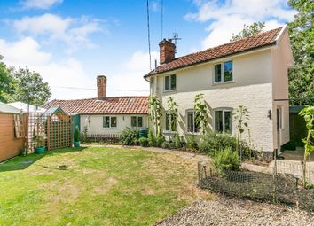 Thumbnail 2 bed property for sale in Rookery Road, Monewden, Woodbridge