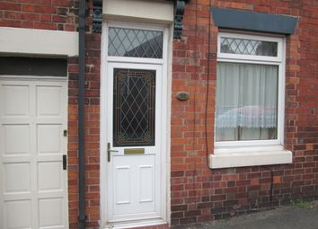 Thumbnail 2 bedroom town house to rent in Heath Street, Chesterton, Newcastle Under Lyme