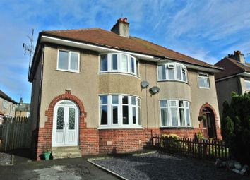 Thumbnail 3 bed semi-detached house for sale in Windsor Avenue, Lancaster