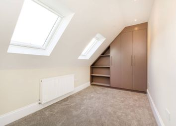 Thumbnail 2 bedroom flat to rent in Heathhurst Road, South Croydon