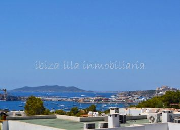 Thumbnail 4 bed terraced house for sale in Talamanca, Balearic Islands, Spain