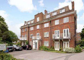 Thumbnail 3 bed flat to rent in Hollington Court, High Street, Chislehurst