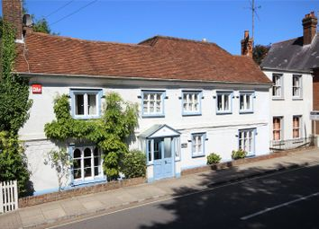 Thumbnail 7 bedroom detached house for sale in Lenten Street, Alton, Hampshire