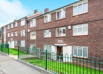 Thumbnail 2 bed flat for sale in Collier Row, Romford, Essex