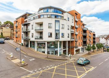 Thumbnail 2 bed flat for sale in Trinity Gate, Epsom Road, Guildford