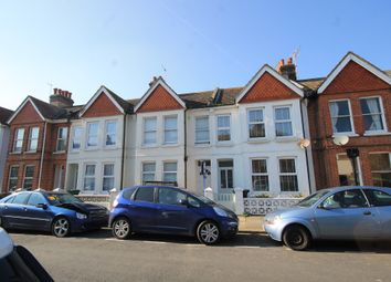 Thumbnail 3 bed terraced house for sale in St. Leonards Avenue, Hove