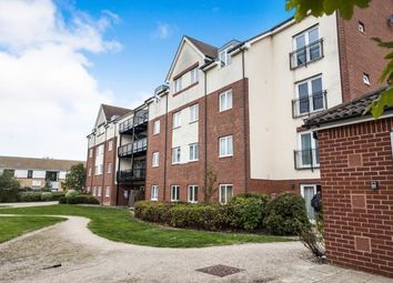 Thumbnail 2 bedroom flat for sale in Hollybrook Park, Kingswood, Bristol, South Gloucestershire