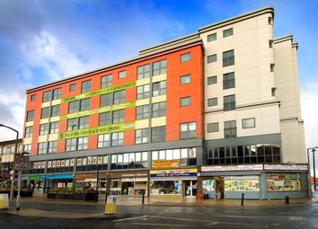 Thumbnail 2 bed flat for sale in Custom House, The Springs, Wakefield, West Yorkshire