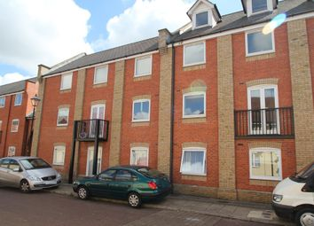 Thumbnail 2 bed flat for sale in Meachen Road, Colchester