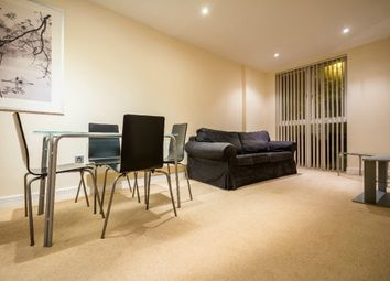 Thumbnail 1 bed flat for sale in Cutlass Court, 34 Granville Street, Birmingham