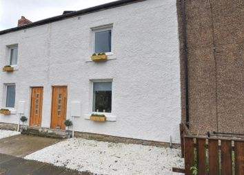 Thumbnail 2 bedroom terraced house for sale in Bradley Cottages, Consett