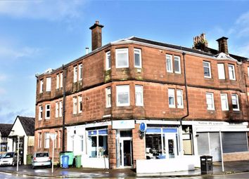 2 bed flat for sale in 1/3, 11, Cardwell Road, Gourock, Renfrewshire PA19