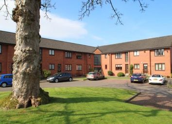 Thumbnail 2 bed flat for sale in Lintwhite Court, Bridge Of Weir, Renfrewshire