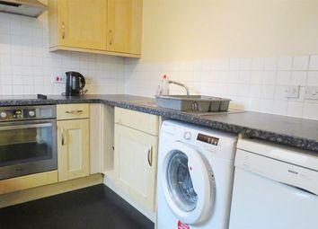 Thumbnail 2 bed flat to rent in Carpathia Drive, Southampton