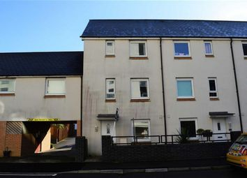 Thumbnail 4 bed terraced house for sale in Phoebe Road, Swansea