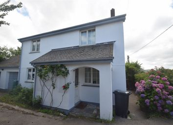 Thumbnail 4 bed detached house to rent in Bells Hill, Mylor Bridge, Falmouth
