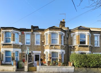 Thumbnail 3 bed terraced house for sale in Coleman Road, London