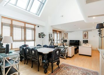 Thumbnail 2 bed flat for sale in Angel Court, London
