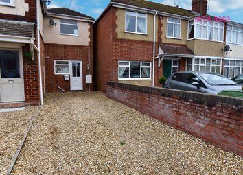 Thumbnail 1 bedroom semi-detached house for sale in Woodstock Gardens, Melksham