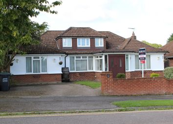 Thumbnail 4 bed bungalow for sale in Capell Avenue, Chorleywood, Hertfordshire