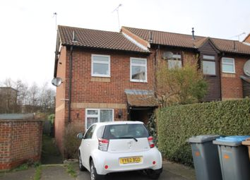 Thumbnail 2 bedroom semi-detached house to rent in Blyford Way, Felixstowe