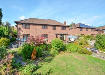 Thumbnail 5 bed detached house for sale in Tamar Down, Waterlooville