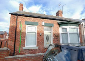 Thumbnail 2 bed cottage for sale in Grindon Terrace, Sunderland