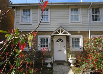 Thumbnail 3 bed end terrace house for sale in The Willows, Haywards Heath