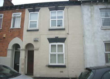 Thumbnail 4 bed terraced house for sale in Princes Road, Hull