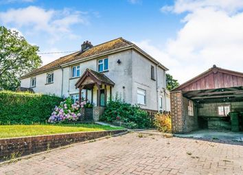 3 bed semi-detached house for sale in Newhouse Farm Cottage, Church Street, West Chiltington, Pulborough RH20