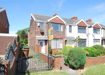 3 bed town house for sale in Millett Street, Bury, Greater Manchester BL9