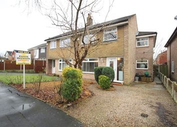 Thumbnail 4 bed property for sale in Regents Way, Chorley