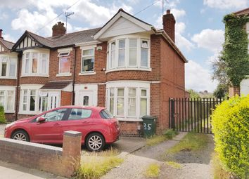 Thumbnail 3 bed end terrace house for sale in Sewall Highway, Wyken, Coventry