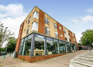 1 bed flat for sale in Nightingale House, London Road, Swanley, Kent BR8