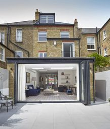 Thumbnail 4 bed property for sale in Gavelston Road, East Putney