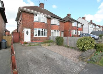 Thumbnail 2 bed semi-detached house for sale in Franklyn Road, Chesterfield