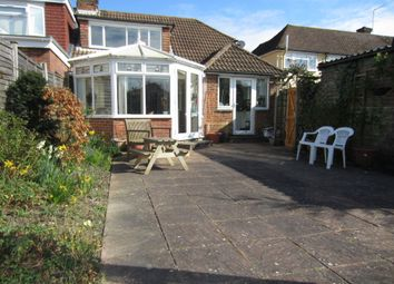 Thumbnail 4 bed terraced house to rent in St Johns Avenue, Burgess Hill