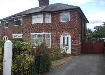 Thumbnail 4 bed shared accommodation to rent in Cheyney Road, Chester, Cheshire West And Chester