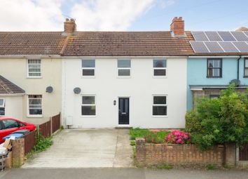 Thumbnail 3 bed terraced house for sale in Burgess Road, Aylesham, Canterbury
