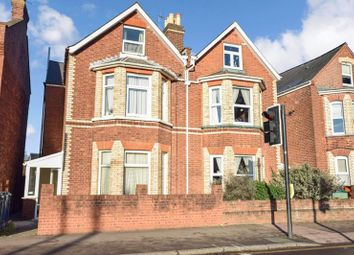 Thumbnail 7 bed semi-detached house for sale in Fore Street, Heavitree, Exeter
