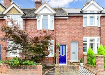 Thumbnail 2 bed terraced house for sale in Silverdale Road, Tunbridge Wells, Kent