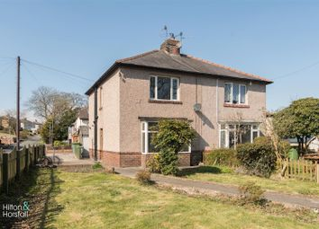 Thumbnail 3 bed semi-detached house for sale in Alma Avenue, Foulridge, Colne