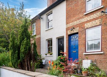 Harrowgate Gardens, Dorking RH4. 2 bed cottage