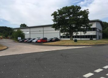 Thumbnail Light industrial to let in Unit 4, Mercury, Hilton Cross Business Park, Featherstone, Wolverhampton