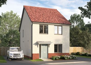"""Thumbnail 3 bed detached house for sale in """"The Impstone"""" at East Kilbride, Glasgow"""